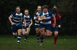 Bristol Ladies Rugby