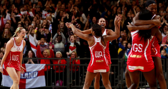 netball match essay Netball study – pe coursework essay the aim of the game is to get the ball in the opposing goal ting as many times as possible throughout a match.