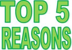 top-5-reasons
